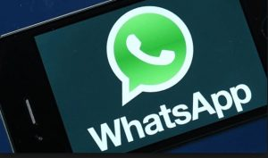 WhatsApp gratis para Windows Phone