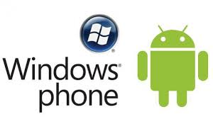 Aplicaciones de Android en Windows Phone