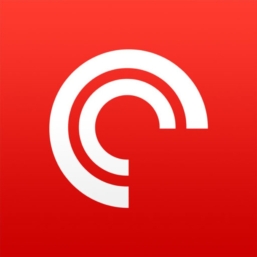 Pocket Casts para Windows Phone
