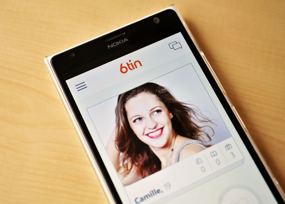 Descargar 6tin para Windows Phone