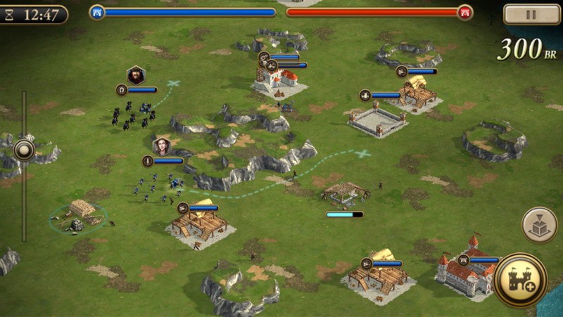 Age of Empires World Domination se acerca más a Windows 10