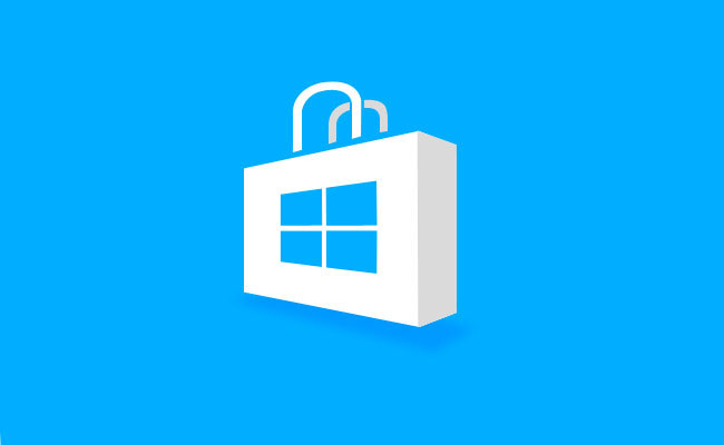 Descarga productos desde Windows Store