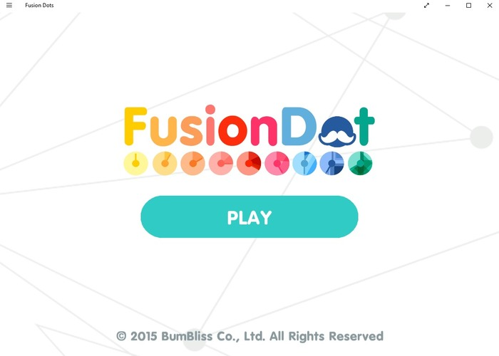 Descargar Fusion Dots Gratis para Windows 10