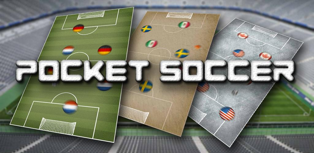 Descargar Pocket Soccer gratis para Android