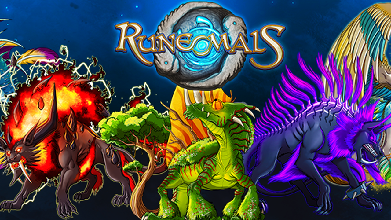 Descargar Runemals Gratis para tu Windows Phone