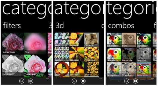 Descargar SuperPhoto para Windows Phone
