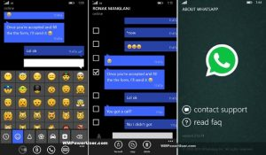 Descargar Whatsapp gratis para Nokia Lumia 950 XL