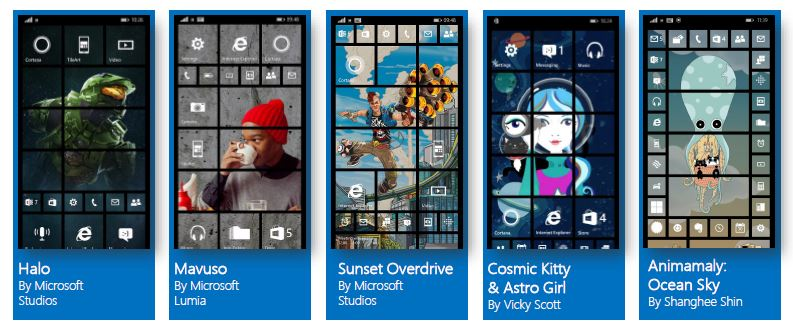 Mejores apps Windows Phone
