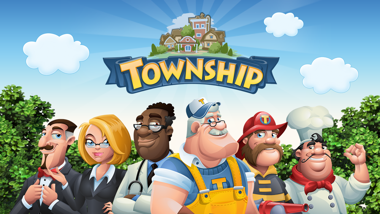 Township para Windows Phone