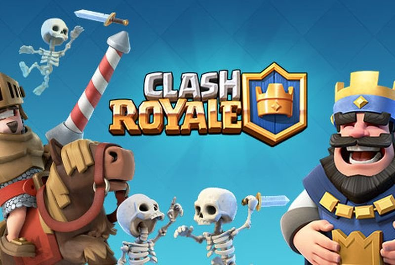 Descargar Clash Royale gratis para Lumia 550