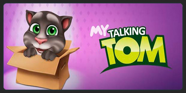 Talking tom gratis para lumia