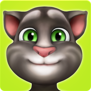 My Talking Tom gratis