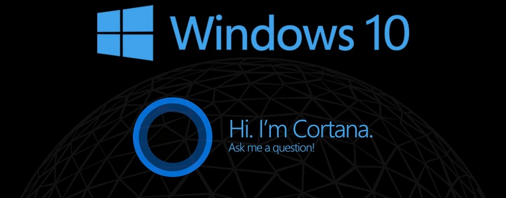 Tutorial para cambiar el nombre de Cortana de Windows 10 - 1